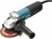 Цены на Угловая шлифмашина Makita 9555HN Угловая шлифмашина,   мощность 710 Вт,   частота вращения диска до 10000 об/ мин,   диаметр диска до 125 мм,   вес: 1.4 кг