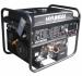 Цены на Электрогенератор бензиновый Hyundai HHY3000FE Бензиновый генератор Hyundai HHY3000F служит для снабжением электричеством разного рода потребителей.