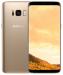 Цены на Samsung Galaxy S8 G950FD 64GB жёлтый топаз Samsung Galaxy S8 – ультимативный флагман от корейского гиганта. Ультрасовременный дизайн воплощенный в стекле и металле. Потрясающе яркий и сочный 5.8 дюймовый SuperAMOLED экран с разрешением 2960x1440 точек. Мо
