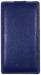 Цены на SIPO V - series для HTC One M9 Blue Чехол SIPO V - series сочетает в себе прекрасный внешний вид и шикарное качество продукции .Представляет собой яркий образец функциональности и стиля в мире аксессуаров. Это не только отличная защита от падений,   грязи и пыл