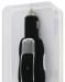Цены на Dotfes в автоприкуриватель CC - 4 3000mAh 1A Black Цвет: черный Покрытие корпуса: Soft Touch Объем: 3000 мАч Зарядка от прикуривателя автомобиля USB порт 1А Flash дисплей В комплекте универсальный USB кабель - тройник для iPhone 4,   iPhone 5,   microUSB