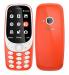 Цены на 3310 Dual Sim (2017) Red Тип телефон Тип корпуса классический Материал корпуса пластик Количество SIM - карт 2 Режим работы нескольких SIM - карт попеременный Размеры (ШxВxТ) 51x115.6x12.8 мм Экран Тип экрана цветной Диагональ 2.4 дюйм. Размер изображения 320
