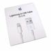 Цены на Apple Lightning USB (0.5m) ME291ZM/ A orig USB - кабель предназначенный для зарядки.