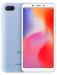 Цены на Xiaomi Redmi 6 3/ 64GB Blue EU Xiaomi Redmi 6 – это доступный но очень функциональный телефон. В основе модели лежит 8 - и ядерный процессор MediaTek Helio H22,   яркий IPS дисплей с диагональю 5.45 дюйма и разрешением 1440x720 точек,   емкая батарея на 3000 мАч