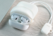 Цены на Remax RC - A6 charging case для AirPods White Бренд: Remax Модель:RC - A6 Тип: чехол /  зарядное устройство Материал: силикон Напряжение: 2,  1 А (макс.) Длина провода: 90 мм.