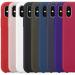 Цены на Накладка Silicon Case для OnePlus 7 Black