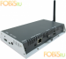Цены на Медиапроигрыватель IAdea xmp - 2200 В серию XMP компании IAdea входят модели безвентиляторных программируемых медиаплееров на твердотельных накопителях для профессиональных приложений Digital Signage. Устройства поддерживают воспроизведение FullHD видео (кр