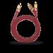 Цены на RCA  -  2RCA сабвуферный кабель OEHLBACH NF Y - Sub 2.0 м (20562)