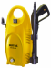 Цены на Минимойка Huter M135 - HP Номинальная мощность (Вт): 1650 ;  Максимальное давление (бар.): 135 ;  Расход воды (л/ ч): 360 ;  Шланг высокого давления (м): 5 ;  Вес (кг): 7