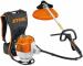 Цены на Бензокоса Stihl FR - 410 C - E Двигатель: бензиновый,   2 - х тактный ;  Мощность (л.с.): 2.7 ;  Разъемный вал: нет ;  Режущая гарнитура: нож ;  Вес (кг): 11