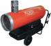 Цены на Дизельная тепловая пушка Ресанта ТДПН - 50000 Мощность: 50 кВт ;  Расход топлива: 4.0 кг/ ч ;  Макс. объем потока (м3/ ч): 2000 ;  Вес (кг): 64.3