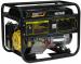 Цены на Бензиновый генератор Huter DY8000LX Максимальная мощность (кВт): 6.6 ;  Двигатель: 4 - х тактный,   Huter 420jf ;  Тип запуска: Электро ;  Напряжение (В): 220 ;  Вес (кг.): 79