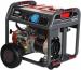 Цены на Бензиновый генератор Briggs&Stratton Elite 8500EA Максимальная мощность (кВт): 8.5 ;  Двигатель: Briggs&Stratton 2100 OHV ;  Тип запуска: Ручной ;  Напряжение (В): 230 ;  Вес (кг.): 115