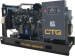 Цены на CTG AD - 33RL с АВР Мощность  -  24 кВт;  Топливо  -  дизель;  Напряжение  -  230/ 400 В;  Пуск  -  электростартер;  Исполнение  -  открытое