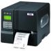 Цены на Принтер штрих - кодов TSC ME240 + LCD + Ethernet SU 99 - 042A001 - 42LF Термотрансферный принтер этикеток TSC память 8Mb/ 4Mb качество печати 200 dpi скорость печати 152 мм/ с ширина печати до 104 мм