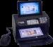 Цены на Детектор банкнот Cassida D6000 Профессиональный детектор валют. IR,   UV,   MG,   просвет с линейкой,   косопадающий свет. В комплекте видео - лупа с 10 - ти кратным увеличением.