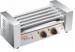 Цены на Гриль GASTRORAG EL - WY - 005B Роликовый гриль GASTRORAG EL - WY - 005Bэлектрический,   настольный,   5 роликов,   2 зоны нагрева (2 передних ролика,   3 задних),   рабочая температура 50 - 250оС,   нерж.сталь
