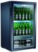 Цены на GASTRORAG BC98 - MS Холодильный шкаф витринного типа GASTRORAG BC98 - MS,   0…  + 10оС,   98 л,   внутренние размеры камеры 470х410х740 мм,   1 распашная стеклянная дверца,   подсветка,   2 полки - решетки,   цвет черный