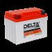 Цены на Аккумулятор Delta CT 1211 Аккумулятор Delta CT 1211 CT 1211