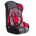Цены на BamBola Primo  -  детское автокресло 9 - 36 кг одуванчик темно - серо - красный Детское автомобильное кресло Primo предназначено для детей от 1 года до 12 лет весом от 9 до 36 кг. Отличительным свойством автокресла является его универсальность: по мере роста ребе