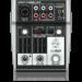 Цены на DJ пульт Behringer Xenyx 302USB DJ пульт Behringer Xenyx 302USB