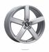 Цены на ETA BETA EROS Silver R17 W7 PCD5x114.3 ET47 HUB66.1