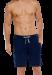 Цены на Модные мужские шорты из хлопка синего цвета с кармашком SCHIESSER 146864шис Синий SCHIESSER  -  Шорты с двумя удобными боковыми карманами  -  Сзади есть накладной карман  -  Длина — чуть выше колена Бесконечно комфортная модель от Schiesser,   в которой вы получи