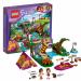 Цены на LEGO Спортивный лагерь сплав по реке (41121X) Минимальный возраст  -  6 лет,   Коллекция Lego  -  Подружки,   Количество элементов всего  -  320,   Материал  -  Пластик
