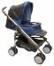 Цены на Babylux Carita 205S Цвет  -  Синий,   Тип коляски  -  Прогулочная,   Возможность вращения передних колес вокруг оси  -  Есть,   Количество блоков  -  1,   Тип колес  -  Пластмассовые,   Перестановка блока лицом/ спиной  -  Есть,   Максимальный возраст  -  36,   Ремни безопасности  -  П