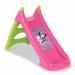 Цены на XS Minnie 125x50x75см Минимальный возраст ребенка  -  2 года,   Тип  -  Горка,   Глубина  -  125,   Максимальная нагрузка  -  30,   Ширина  -  50,   Материал  -  Пластик,   Высота  -  75,   Цвет  -  Розовый,   Вес  -  3.6,   Цвет  -  Зеленый,   Возраст ребенка  -  2 года,   Возможность использовать