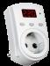 Цены на 10 AS Специальные функции  -  Защита от перегрева,   Максимальный ток нагрузки  -  10,   Максимальная выходная мощность  -  2200,   Индикация  -  Есть,   Количество розеток  -  1,   Выходное напряжение  -  100 - 400,   Тип розеток  -  Евро,   Входное напряжение  -  0 - 400,   Цвет  -  Белый,