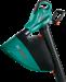 Цены на ALS 30 Цвет  -  Зеленый,   Функции  -  Всасывание,   Тип  -  Электрический,   Максимальная скорость воздуха  -  300,   Потребляемая мощность  -  3000,   Мощность двигателя  -  4.08,   Объем двигателя  -  0,   Объем бака(мешка)  -  45