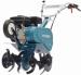 Цены на Культиватор бензиновый HYUNDAI T 700 Тип двигателя: бензиновый,  4 - х тактный ;  Модель двигателя: HYUNDAI IC160 ;  Выходная мощность: 5.5 л.с. ;  Количество скоростей: 1 вперед ;  Ширина обработки: 30 - 60 см. ;  Глубина обработки: 30 см. ;  Вес: 42.9 кг.