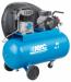 Цены на Компрессор ABAC A29B/ 90 CT3 Выходная мощность: 3 л.с. ;  Напряжение: 380 B ;  Частота: 50 Гц ;  Количество поршней: 1 шт. ;  Максимальная производительность: 320 л/ мин ;  Рабочее давление: 10 атм ;  Объем ресивера: 90 л. ;  Вес: 67 кг.