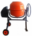 Цены на Бетономешалка AMIX BM - 160L Мощность: 650 Вт ;  Объем барабана: 160 л ;  Обороты барабана: 28 об/ мин ;  Привод опрокидывания: ручной ;  Материал венца: чугун ;  Вес: 52 кг