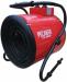 Цены на Электрическая тепловая пушка Ресанта ТЭП - 5000К1 Нагревательный элемент: тэн ;  Номинальная потребляемая мощность: 5000 Вт ;  Расход воздуха: 400 м3/ ч ;  Вес: 8.5 кг