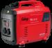 Цены на Инверторный генератор FUBAG TI 2600 Номинальная мощность: 2.4 кВт ;  Максимальная мощность: 2.6 кВт ;  Выходная мощность: 3 л.с. ;  Тип запуска: ручной ;  Емкость топливного бака: 4.6 л.
