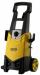 Цены на Минимойка Huter M165 - PW Давление: 110  -  165 бар ;  Мощность: 1.9 кВт ;  Расход воды: 375 л/ час ;  Шланг высокого давления: 5 м ;  Вес: 9.3 кг.
