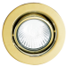 Цены на Eglo 87378 Место применения  -  для гостиной,   Стиль  -  Классический,   Тип светильника  -  Спот,   Материал плафона  -  Металл,   Количество ламп  -  1,   Тип лампочки (основной)  -  Светодиодная,   Материал арматуры  -  Металл,   Коллекция  -  Einbauspot,   Диаметр  -  8.5,   Форма плаф