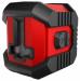 Цены на Condtrol QB Цвет  -  Красный,   Защитные очки  -  Нет,   Штатив  -  Есть,   Вес  -  175,   Питание  -  от аккумулятора,   Рабочий диапазон  -  10,   Класс лазера  -  2,   Лазерный диод  -  650,   Тип используеммых аккумуляторов  -  2xAAA,   Диапазон работы компенсатора  -  5,   Точность  -  ± 0,  5