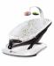 Цены на 4moms Шезлонг BounceRoo мультиплюш 4moms (Фомамс) Шезлонг BounceRoo мультиплюш 4moms для детей от рождения и до полугода. Предусмотрено 3 уровня интенсивности вибрации.