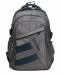 Цены на Brauberg Рюкзак серо - синий Brauberg (Брауберг) Рюкзак серо - синий Brauberg очень удобный,   качественный и практичный. Он понравится и старшим школьникам,   и студентам.