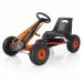 Цены на Kettler Детская педальная машина (веломобиль) КЕТТКАР SUZUKA AIR это надежный транспорт для вашего ребенка,   имеющий высокопрочную стальную раму с антикоррозионным порошковым невыгорающем полиэстеровым покрытием. Машинка позволит вашему малышу почувствоват