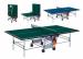Цены на Sponeta Sponeta S3 - 46e  -  теннисный стол всепогодный,   складной предназначен для игры в настольный теннис,   как в помещении,   так и под открытым небом. Идеальный вариант для установки под открытым небом,   что позволит играть в теннис круглый год. Имеет усиленн