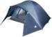 Цены на Trek planet Двухслойная,   четырехместная палатка Palermo 4 станет необходимым атрибутом похода или путешествия. Тент палатки,   выполненный из полиэстера с пропиткой,   надежно защищает от дождя и ветра,   а также препятствует распространению огня. Внутренняя па