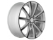 Цены на NZ F - 50 6x15/ 5x105 D56.6 ET39 W + B