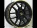 Цены на ALCASTA M26 6x15/ 5x105 D56.6 ET39 bkys