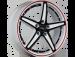 Цены на YOKATTA MODEL - 11 6x15/ 5x105 D56.6 ET39 w + b + rs + bsi