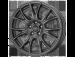 Цены на ANZIO VISION 6.5x15/ 5x112 D70.1 ET38 graphite - matt