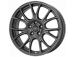 Цены на ANZIO VISION 5.5x15/ 4x108 D65.1 ET24 graphite - matt